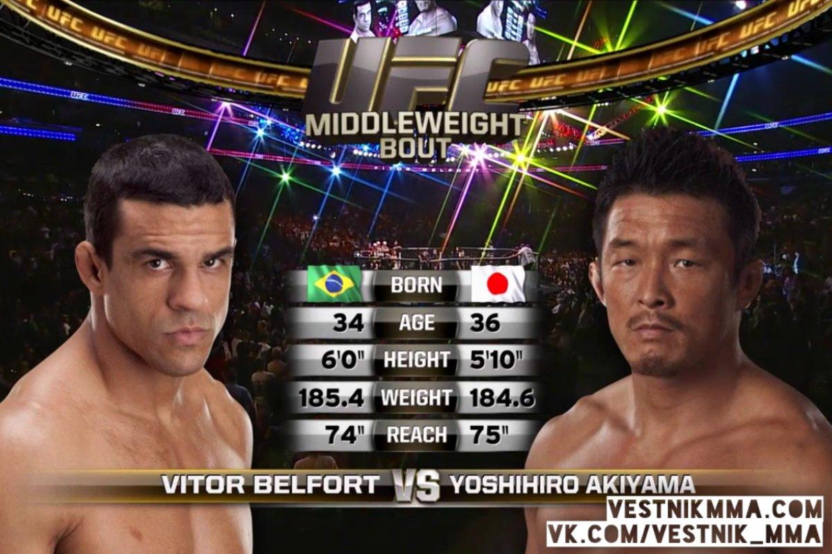 #UFC204: UFC 204