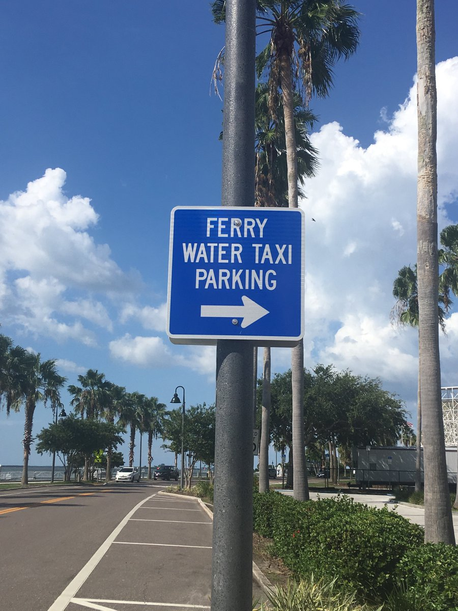 Clearwater Ferry