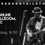 NYC! Who's comin' out tonight? You are? Cool. #headsortailstour https://t.co/KT65eJ9jfC
