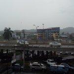 @nexnoticias A esta hora se registra fuerte lluvia en el área de Transísmica y Avenida Ricardo J.Alfaro https://t.co/TkApJu4t29