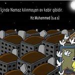#Hadis https://t.co/LYEcDMpwOX