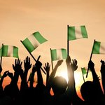 It is cool to be a Nigerian! Happy Independence Day #NigeriaAt56 https://t.co/uhA3CzIn0t
