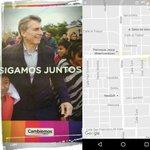 Mañana Corrientes Timbrea! Barrio 17 de Agosto, están todos invitados! #CambiandoJuntos #MovilizacionCtes https://t.co/GAe4HeuFKa