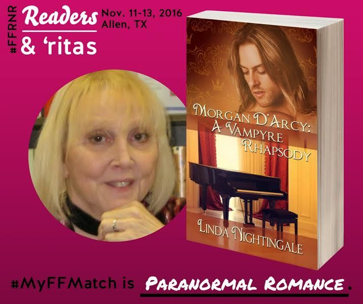 Come meet @LNightingale at #FFRNR! https://t.co/pJX7jPFPBh https://t.co/soxxlJahKj