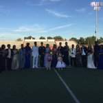Congrats to Beyel Tubbs and Bradley Fraire 2016 Homecoming King and Queen #MDPurpose https://t.co/NHeYdtqjJ6