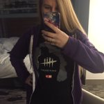 If anyone is looking for me at Twitch Con, Ill be wearing my @DeadByBHVR t-shirt and purple Twitch hoodie today. https://t.co/g91tnd025n