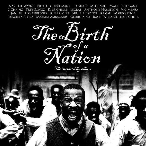 The soundtrack for The Birth of a Nation features @gucci1017, @treysongz, @neyocompound. https://t.co/RdaJTMoit3 https://t.co/Pzag2yYgUl