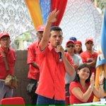 Hoy el pueblo del #MBIConNuevoAlcalde ratifica su compromiso revolucionario! Somos millones una sola voz! https://t.co/JIyJzcplRy