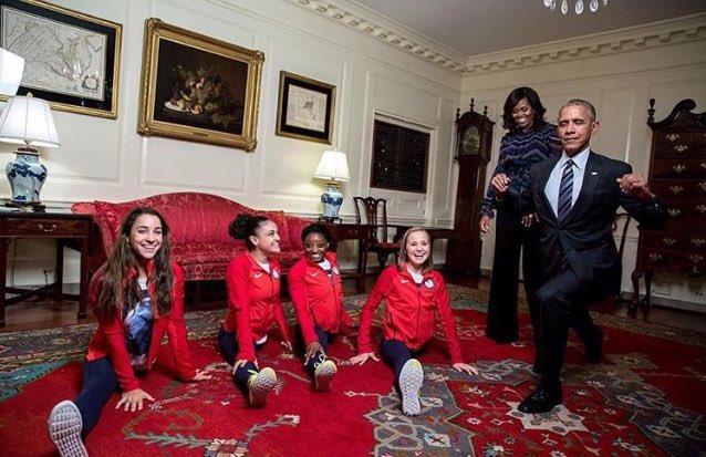 obama is forever the best president https://t.co/rYp0fjMG5Z