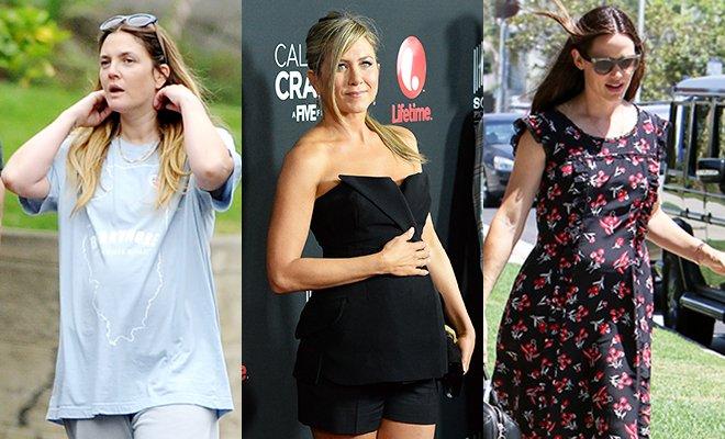 Кто из звезд сейчас беременные фото