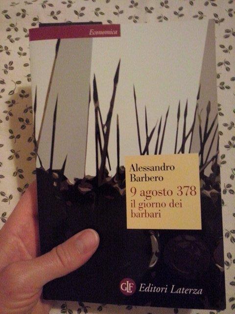#LibroPassaparola