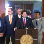 All these guys on the same page: Washington, send the zika money to SoFla, where its needed. At 5 on @nbc6. https://t.co/jKHVFEmqiA
