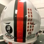 Miami Hurricanes paying tribute to Jose Fernandez at tomorrows Georgia Tech game https://t.co/pcjf6Lx0Io https://t.co/V30BLg9G1E