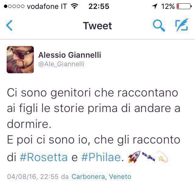 #Rosetta