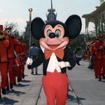 Happy 45th anniversary to Magic Kingdom Park! https://t.co/4Rpom2JjH5 https://t.co/5myztFm2ot
