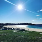 Track conditions tough to beat at Bondi. Good to be back in Sydney for Epsom Day @atc_races @Racing https://t.co/jqX0dorPej