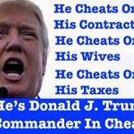 Cheater cheater pumpkin eater! Thats y hes orange! https://t.co/rdVw6SjpMU