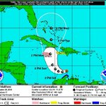 JUST IN: Jamaica officially on Hurricane Watch ... Matthew strengthens to Category 4 https://t.co/Y3haR1redA https://t.co/i1Cwhaqn2Q
