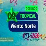 Lega octubre con lo mejor! 🌴🌴 #Domingo 9/10 Corrientes! En @CasinoHipodromo https://t.co/3YmuYOsUJx