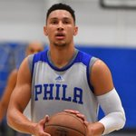 No. 1 pick Ben Simmons suffers fractured fifth metatarsal in right foot, the Sixers announce. Recovery time unclear https://t.co/bPpi4lWf6B https://t.co/DKYpZoLbpc