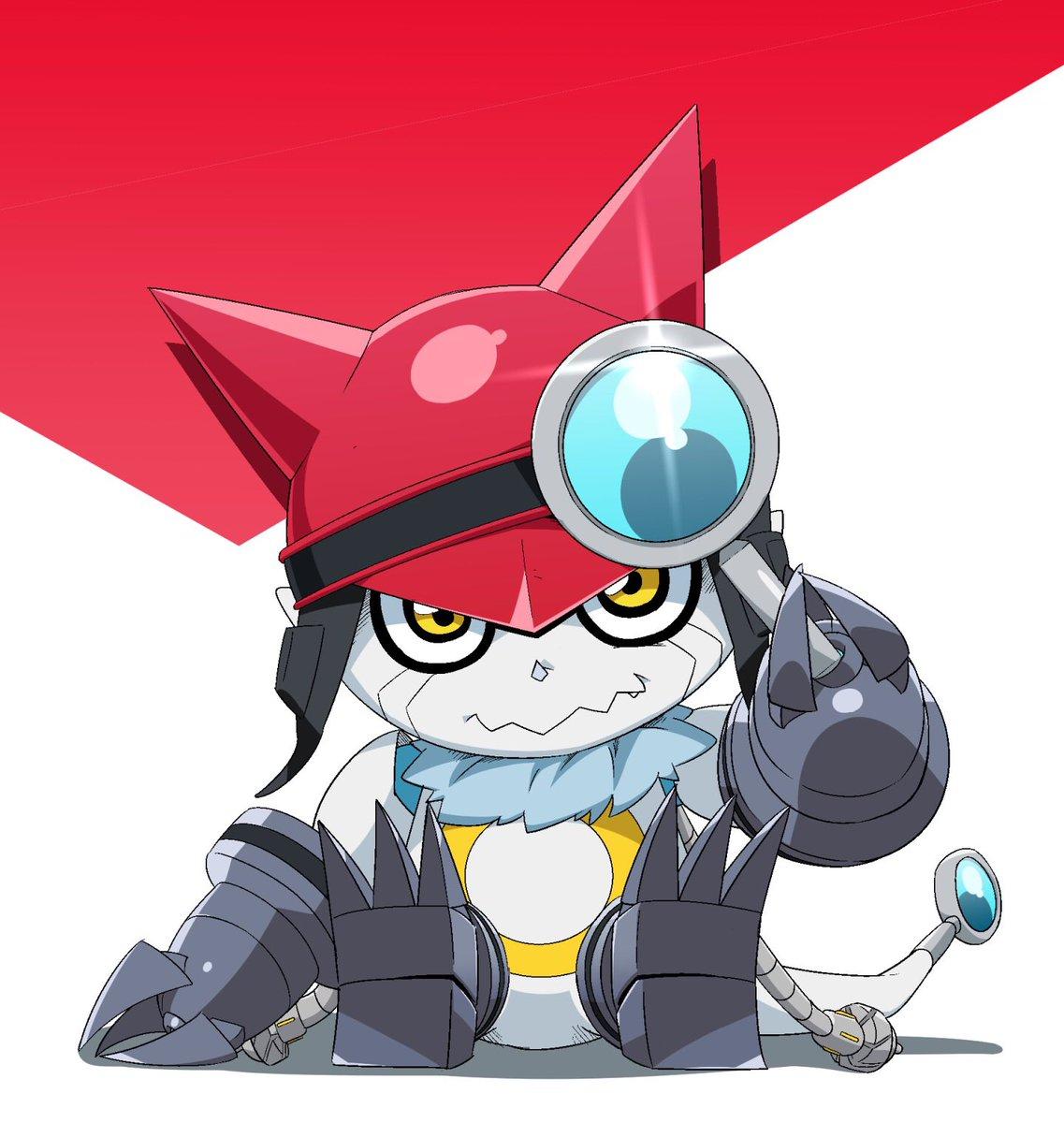 ついにアニメアプリモンスターズスタート!これから土曜日は早起きだゾ #アプモン