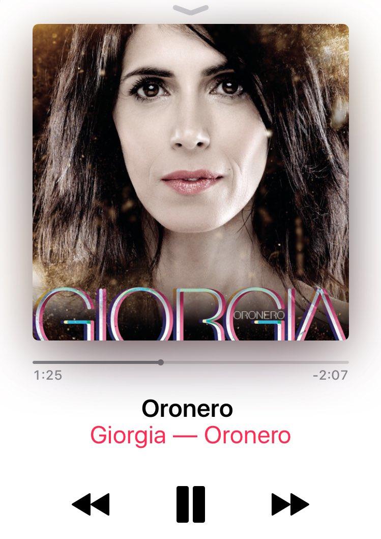 #oronero