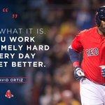 .@davidortiz was very casual when asked about his incredible final season:  #RedSox https://t.co/MPognJe1jZ