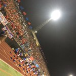 There is nothing like Friday Night Football in Texas. #texasfootball https://t.co/9JzM8ZRzRP