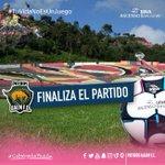 ¡Termina el encuentro!  @PotrosUAEMexFC 2-2 @ZacatepecXXI  #TuVidaNoEsUnJuego #CabalgaLaPasión 🐎 https://t.co/CLv0DEo7p9
