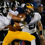 Prince Avenue Christian outlasts Commerce 21-14 https://t.co/f5X0OvqyPv https://t.co/k60phNmUBj
