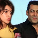 #KritiSanon SUPPORTS #SalmanKhans Artists Are Not Terrorist Comment VIDEO ▶️ https://t.co/zlcc5rLqrR https://t.co/i33MpqAEbj