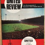 United v Stoke City - 4 November 1967 https://t.co/CaZJ40NXIO