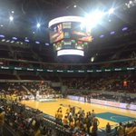 Now happening: FEU vs UST MBT. #TheTamarawWithin #OneBraveTeam https://t.co/Mw6lOfaCMs