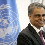 #Pakistan not getting support at @UN over surgical strikes: UN Ambassador Syed Akbaruddin https://t.co/yzKPc4ZUdX https://t.co/5QyEJ6Frlh