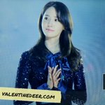[PREVIEW] 161001 YoonA - BOF opening by valentine deer https://t.co/sIaXVy77yj