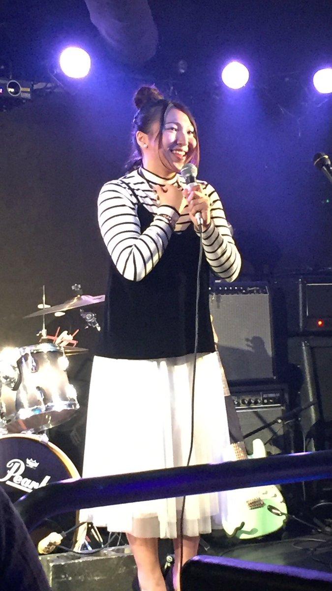 ASUKAさんのバースデーライブ。素晴らしい歌声で、聴くたびに感動します!オリジナル曲「蘭」(アニメ ノブナガ・ザ・フー