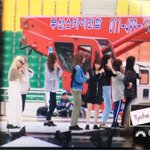 161001 Tiffany Busan festival How I miss youㅠㅠ https://t.co/jEBG1rDeUS