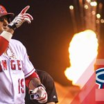 #HaloRecap: Daniel Wright throws 6 strong innings as the #Angels take game 1 #AtTheBigA! https://t.co/84e3pAAYuW