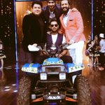 Yaars are here to join the Baraat @harbhajan_singh @YUVSTRONG12 #YaaronKiBaarat @SimplySajidK https://t.co/UInwPQQxdR