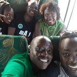 This is Solidarity indeed, Onduparaka fc fans from Kampala are about to reach Arua in their encounter with SC Villa https://t.co/MZs7nPgnZO