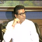 Are we short of artists in our country? Why do we need Pakistani artists to work in our films? I dont understand: Raj Thackeray https://t.co/dCf1AnKyRX