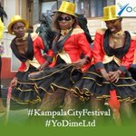 The time is now, official date 2nd,october 2016 #KampalaCityFestival, tell us what you love most about Kampala? https://t.co/UxHjhtIODp