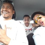 Roadtrip vibes galore with @TimThabethe & @BarronHufkie🚗💨💨💨 #KFMwhalefest here we come🐋🌊 https://t.co/9pZa2xRoNW