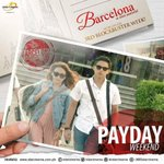 #Barcelona3rdSuperBlockbusterWeekend na sa paborito mong sinehan! Watch #BarcelonaALoveUntold today with your loved… https://t.co/z3Y54nxFjX