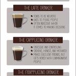 Whats your personality? #internationalcoffeeday #GoodMorningWorld #pakistan #coffee https://t.co/YQcsiVJWkt