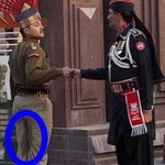 Indian Army ka Jawan apni Pent mein mamooli Surgical Strike Karty hoay https://t.co/KlMLDopQ2U