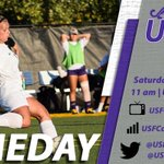 Gameday! @USF_WSoccer takes on U-Mar at 11am to kick off a big Saturday for USF. Come out the the USF Sports Complex and cheer them on! https://t.co/VYQjc0AdzJ