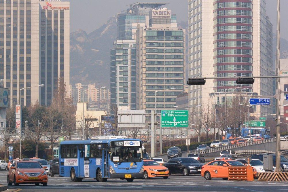 ソウルに行きたいんじゃ^〜 https://t.co/L5ccISGv20