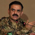 We are sure about the casualties on Indian side- DG ISPR Media briefing in Bhambar #PeaceNotWar https://t.co/CUhH5Oc36N