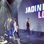 On Rehearsal na ang mga LOVES natin..💋 #JaDineLoveDagupan A https://t.co/iI1D3oOm1i